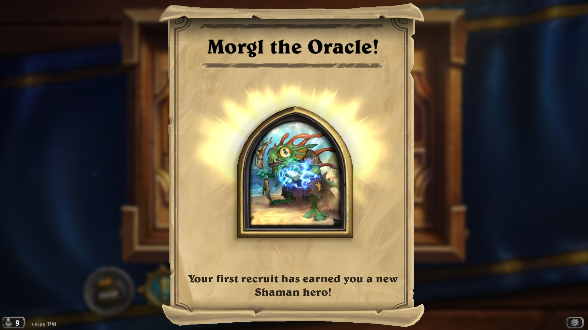 Hearthstone patch notes reddit wtf