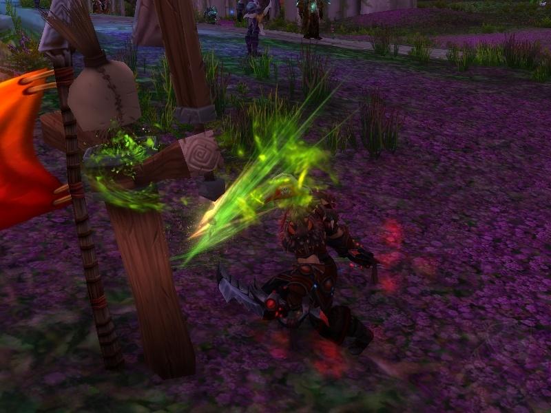 Vergiften Zauber World Of Warcraft