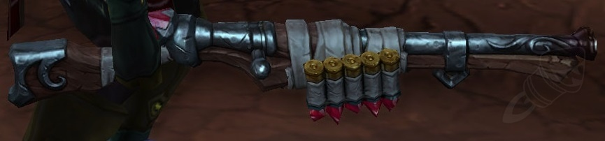double scoped long rifle item world of warcraft