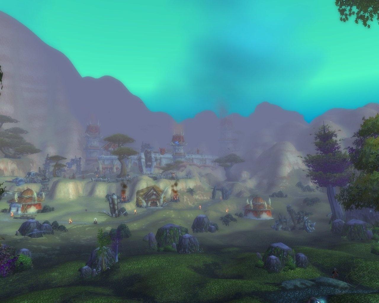 Warsong Gulch - Zone - World of Warcraft