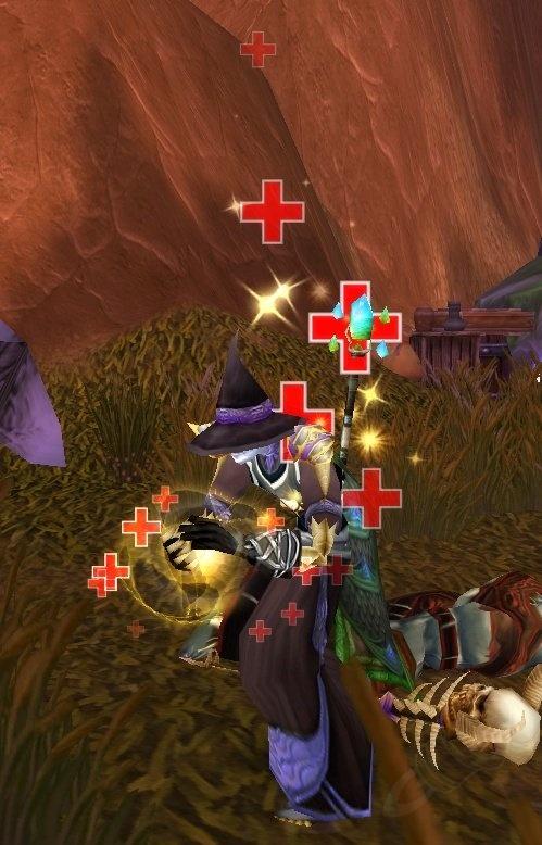 Netherweave Bandage - Item - World of Warcraft