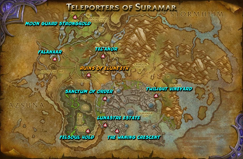 Building Order Warcraft