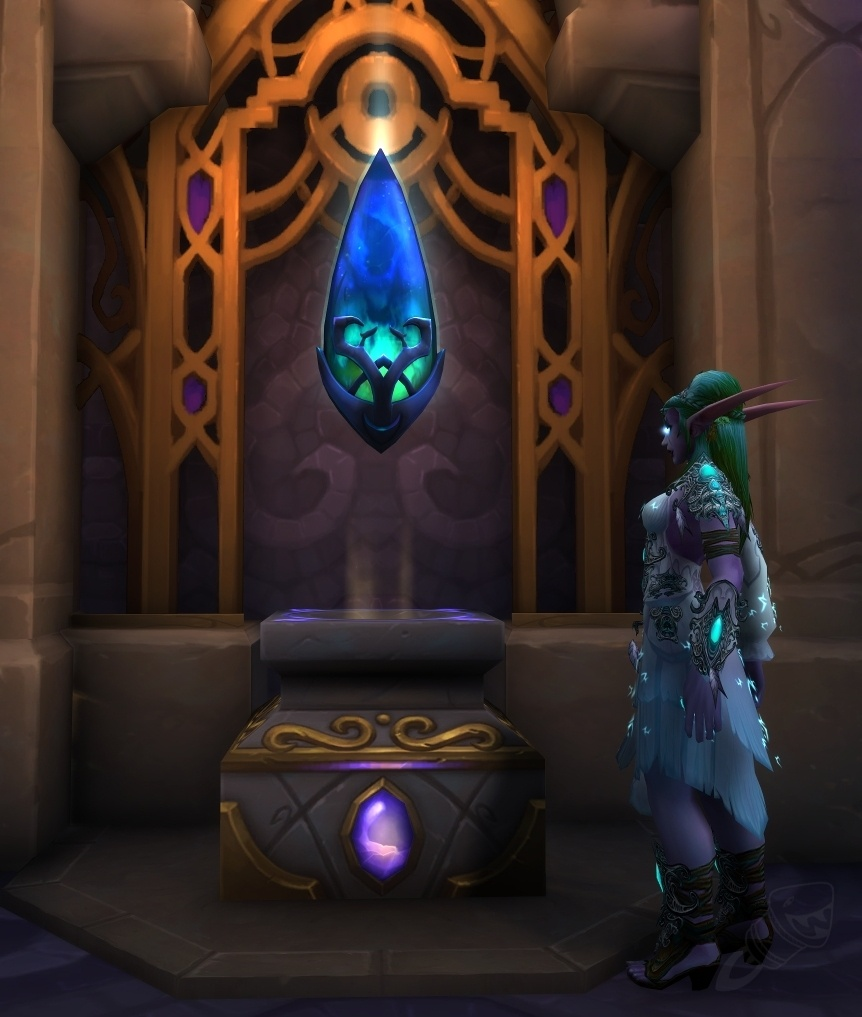 Tears of Elune