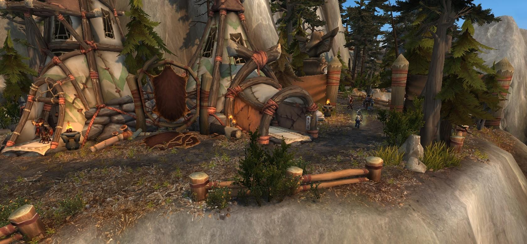 b9a787d83115e Secrets of Highmountain - Quest - World of Warcraft