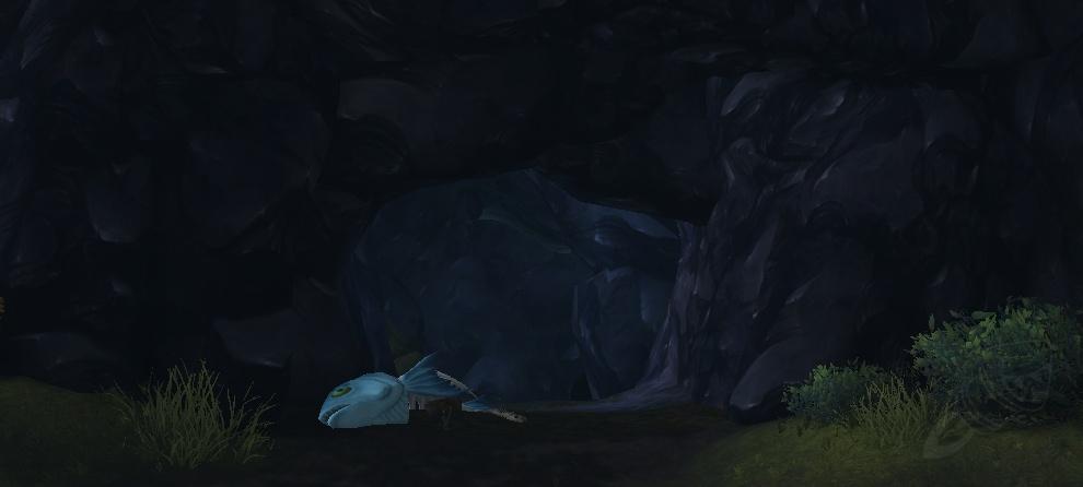 Kein Hammer, kein Frieden - Quest - World of Warcraft