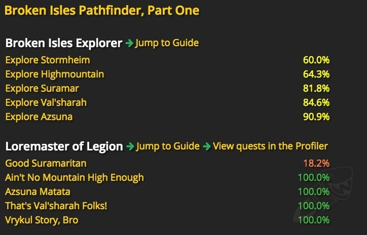 Wow quest log not updating