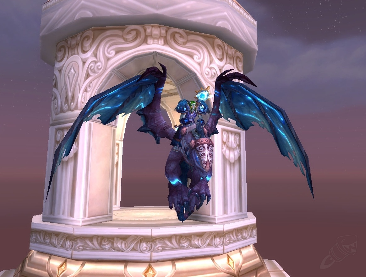 reins of the drake of the south wind item world of