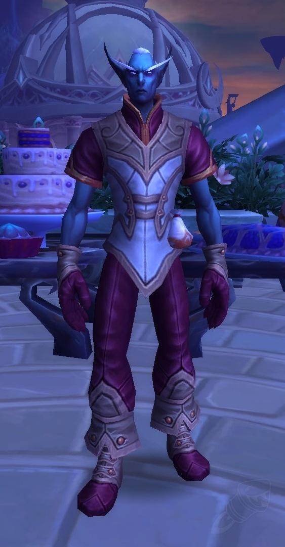 Varenne Npc World Of Warcraft