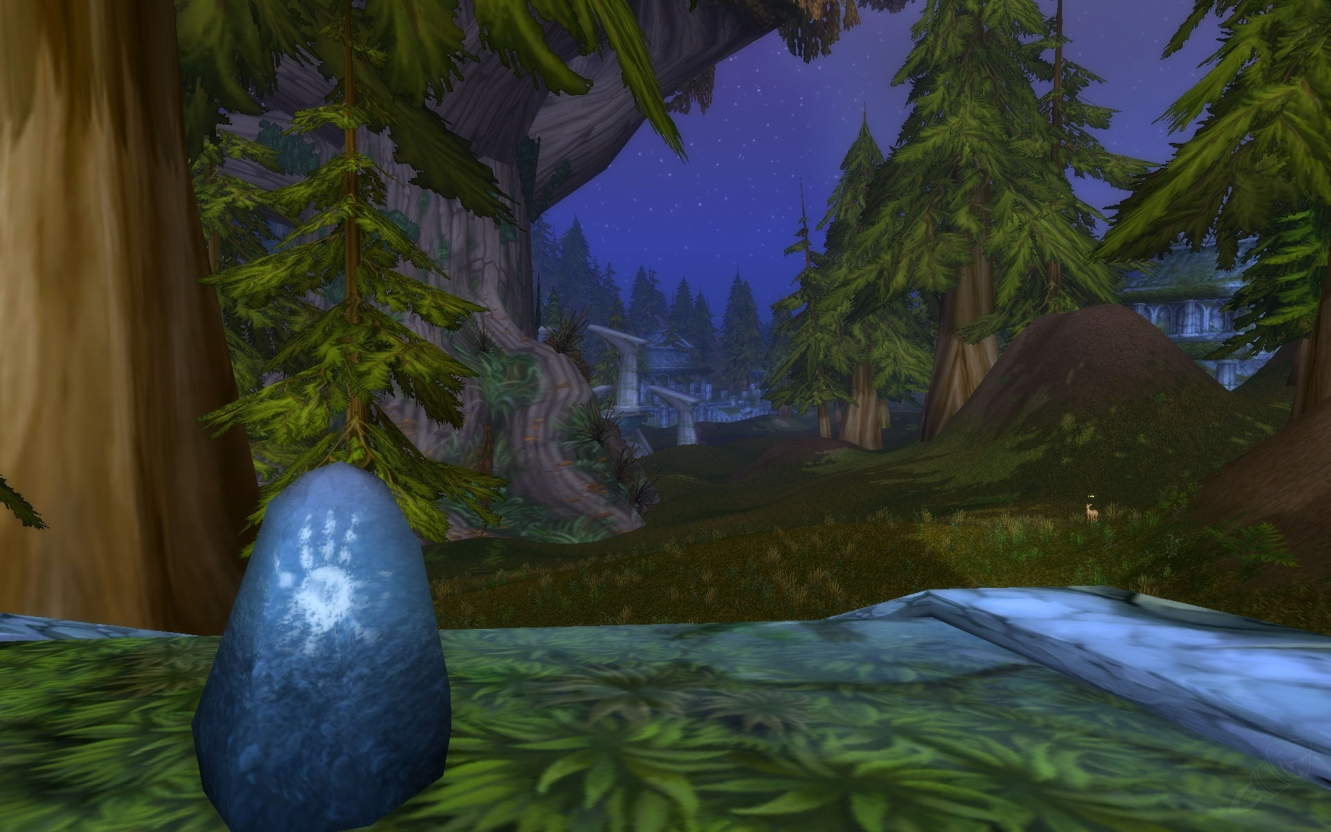 Feather Of The Moonspirit Item World Of Warcraft