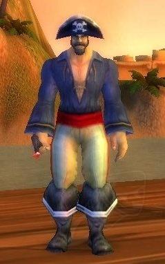 Le délice déviant est sans doute la transformation la plus connue de World of Warcraft