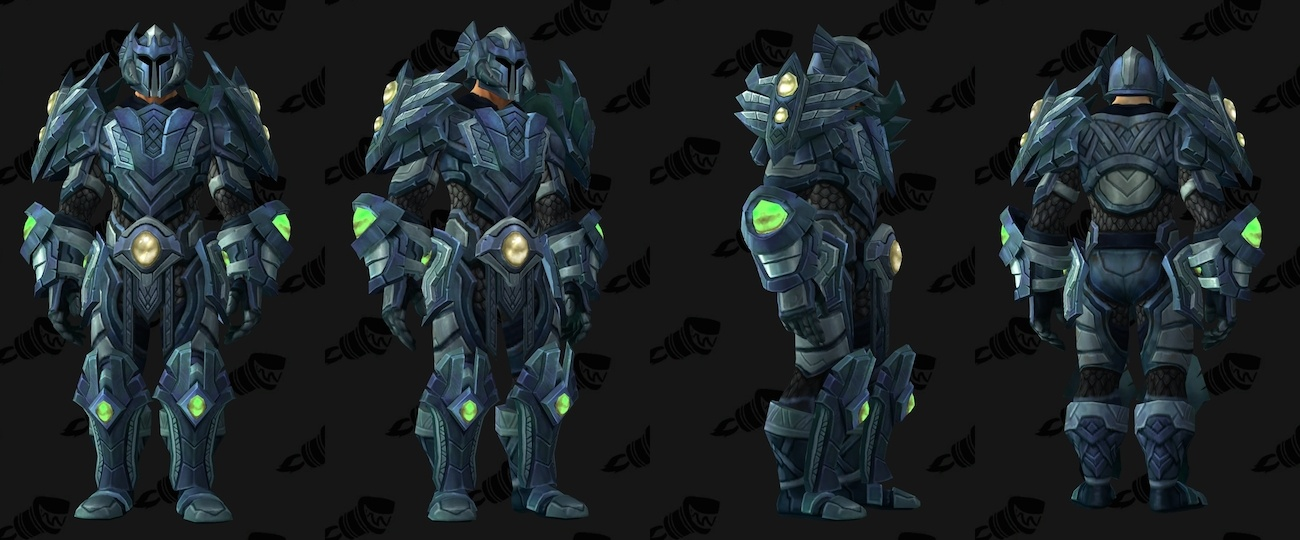 Trial of Valor Plate Transmog Set Demonology Hidden Artifact Appearance Found Destiny Unfulfilled Spotlight - Wowhead News & Trial of Valor Plate Transmog Set Demonology Hidden Artifact ...