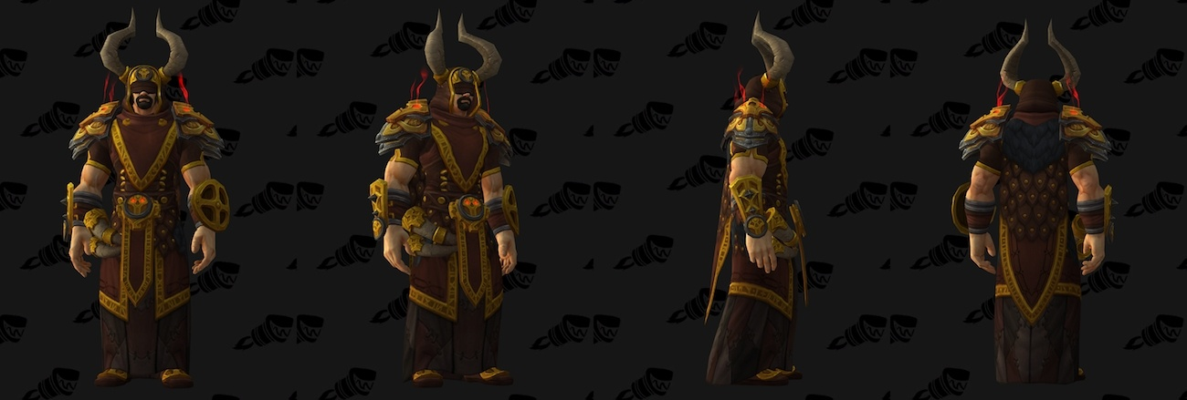Patch 7 1 PTR: Build 22685 Spell Updates and Trial of Valor
