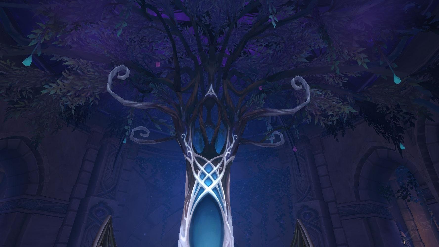 Zeit Der Veränderung Quest World Of Warcraft