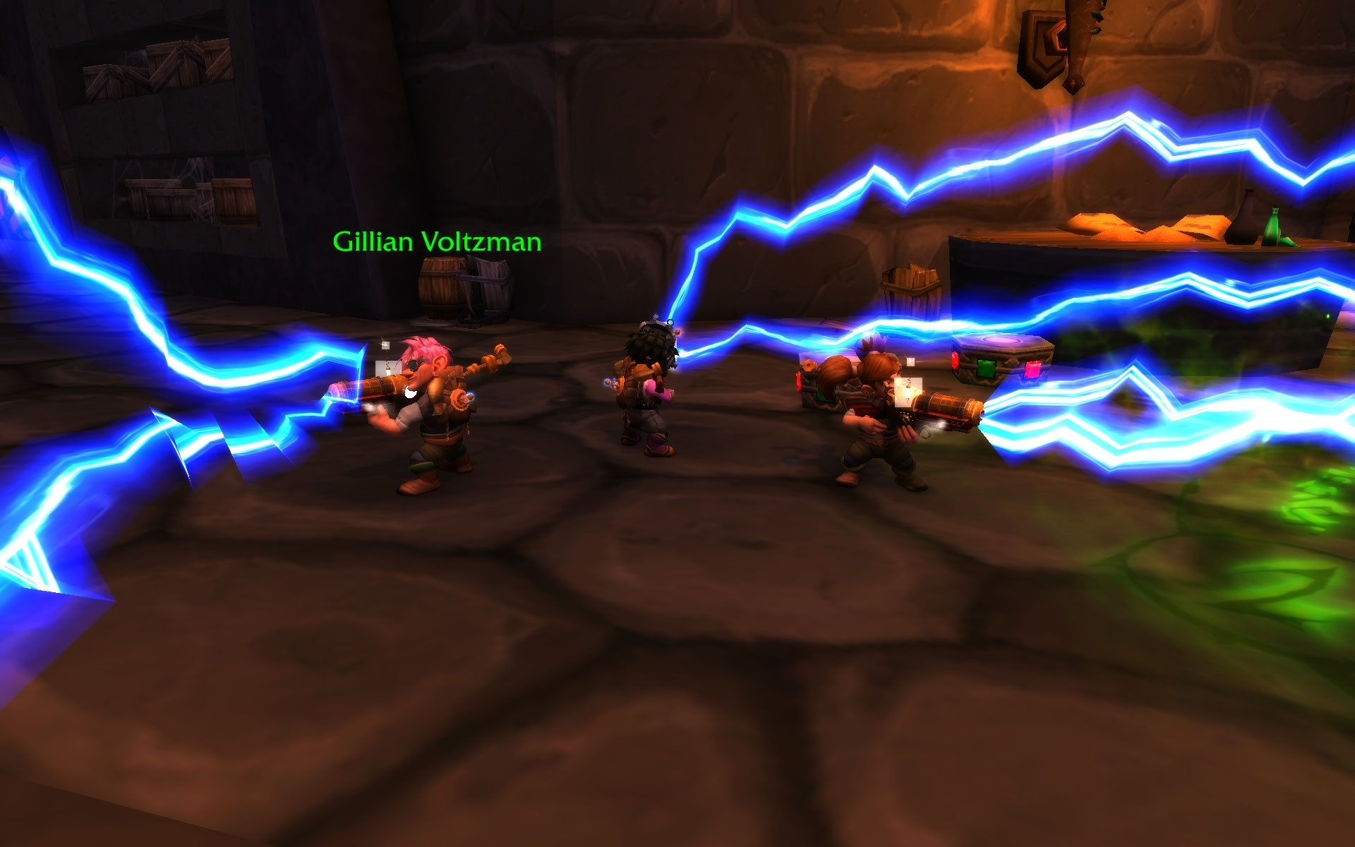Patch 7 1 Preview New Dungeon Return To Karazhan