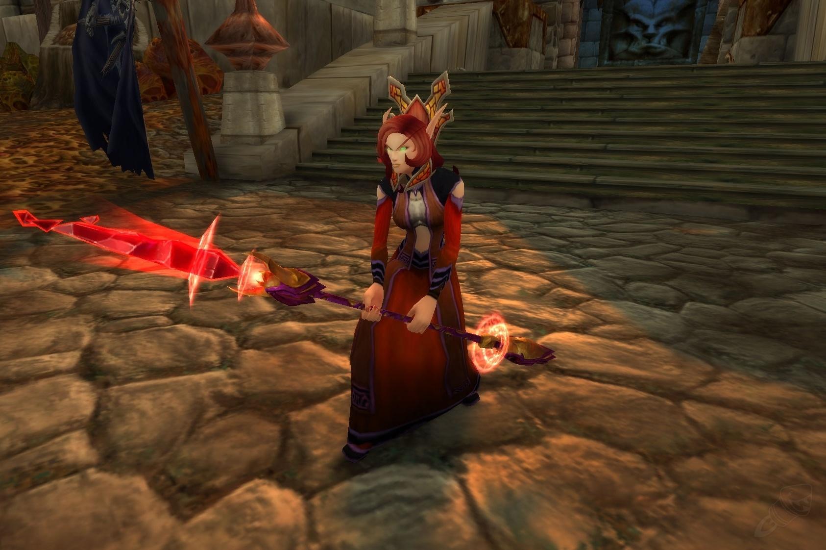 Braelyn Brasemain - PNJ - World of Warcraft