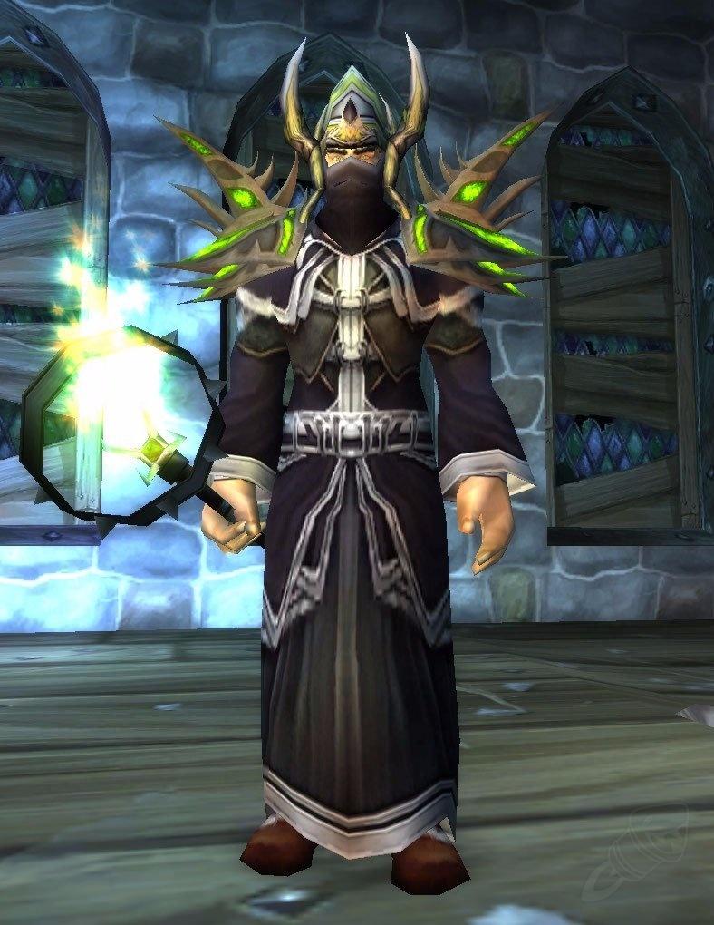Archmage Arugal - NPC - World of Warcraft