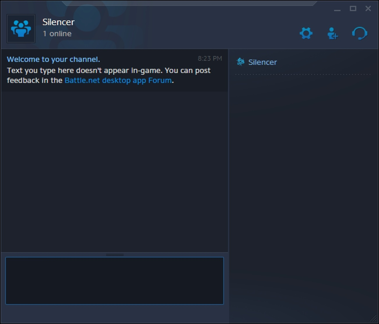 New Battlenet Patch Blizzard Voice Chat Channels Patch Notes