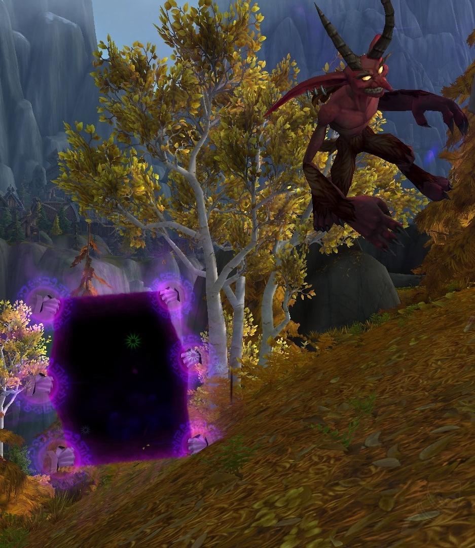 Imp Generator - Item - World of Warcraft