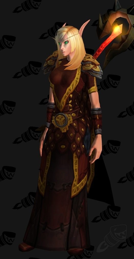 Bien connu Trial of Valor: Chosen Dead Transmog Armor Sets and Matching  OF83