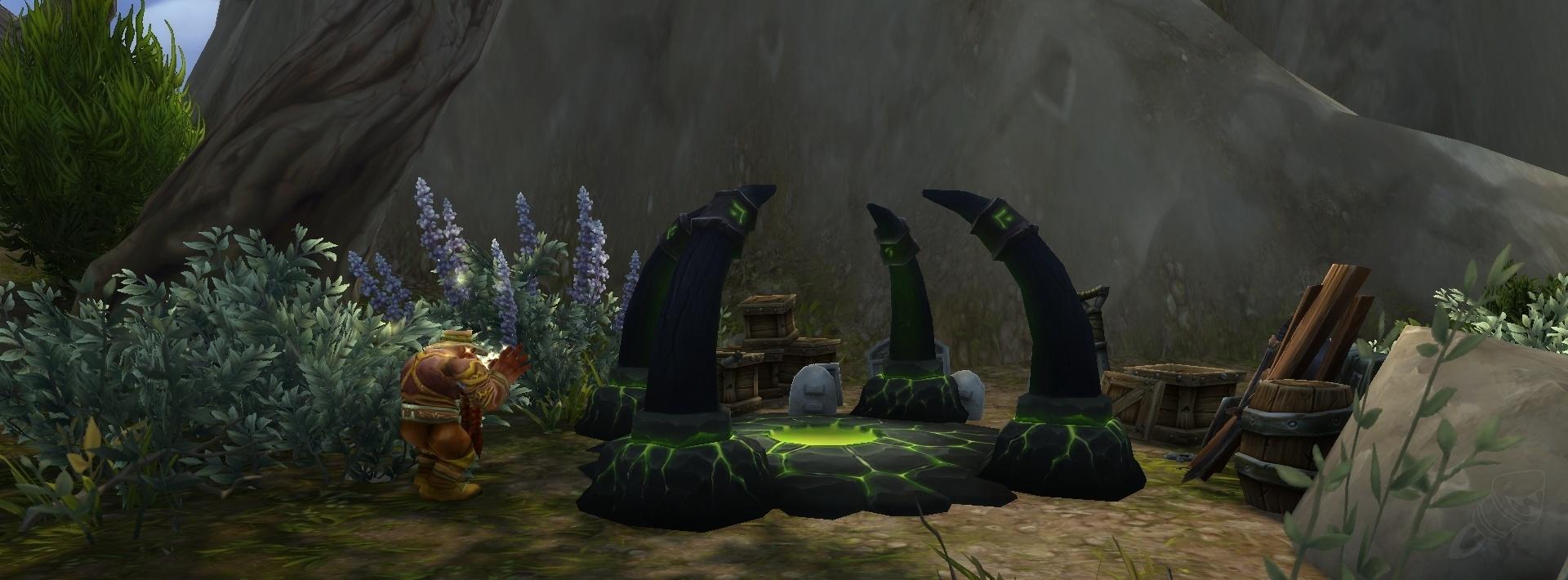 The Apocalypse Bringer Quest World Of Warcraft