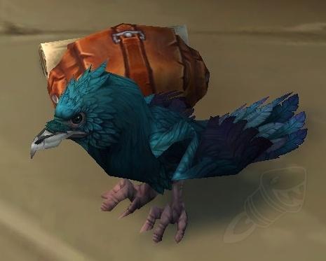 Kinkerlitz Npc World Of Warcraft