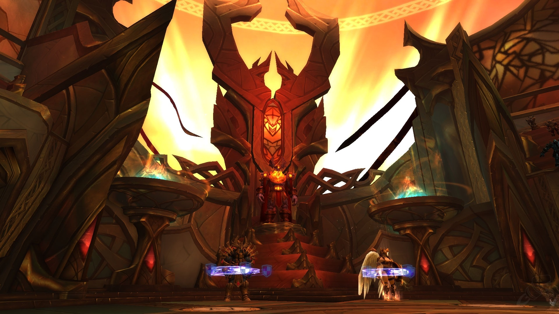 Trial of Valor - Zone - World of Warcraft