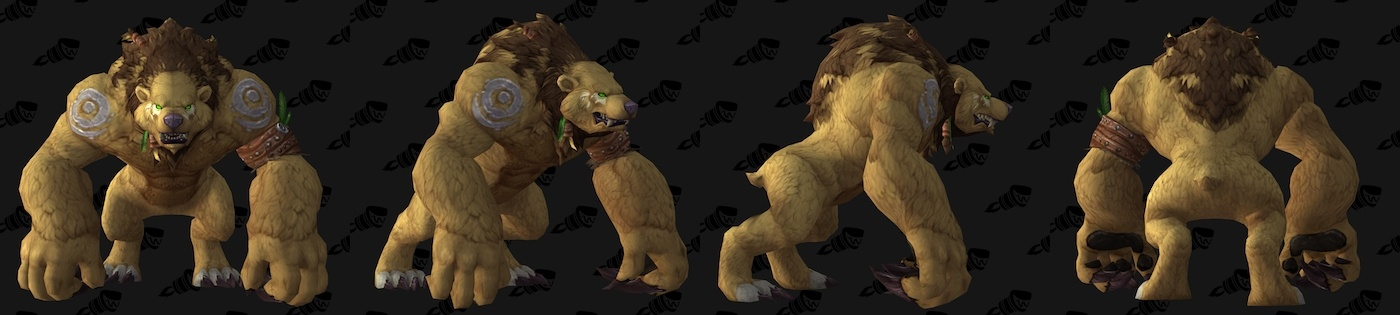 Guardian Druid Artifact Challenge - Guides - Wowhead