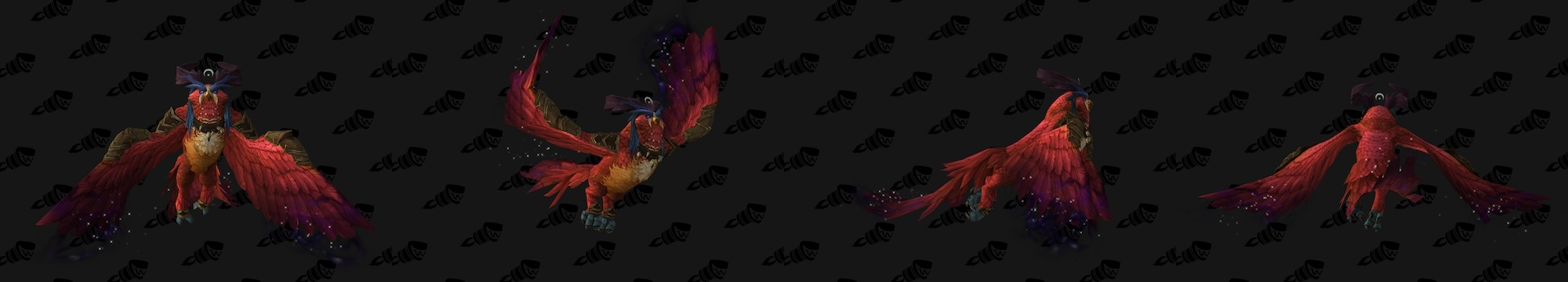 Druid Class Mount And Quest Archdruids Lunarwing Form Wowhead News