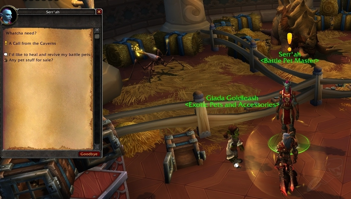 Pet Battle Dungeon And 7 2 Pets Guides Wowhead
