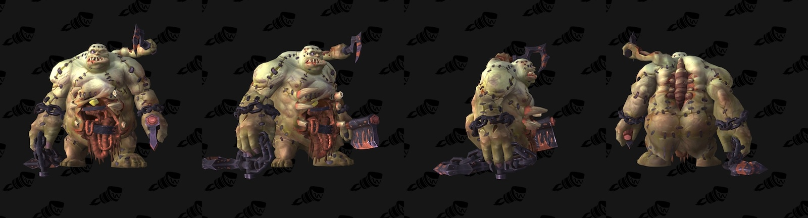 72 PTR Build 23478 Artifact Traits Updated Abomination Model Ban