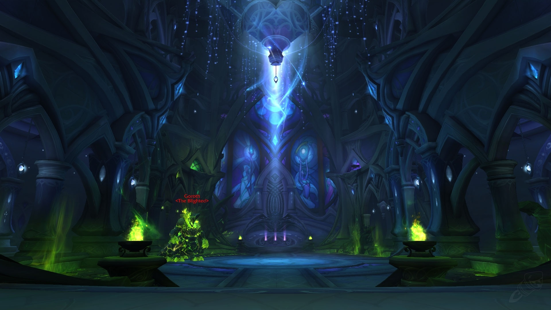 Tomb Of Sargeras Galéria World Of Warcraft