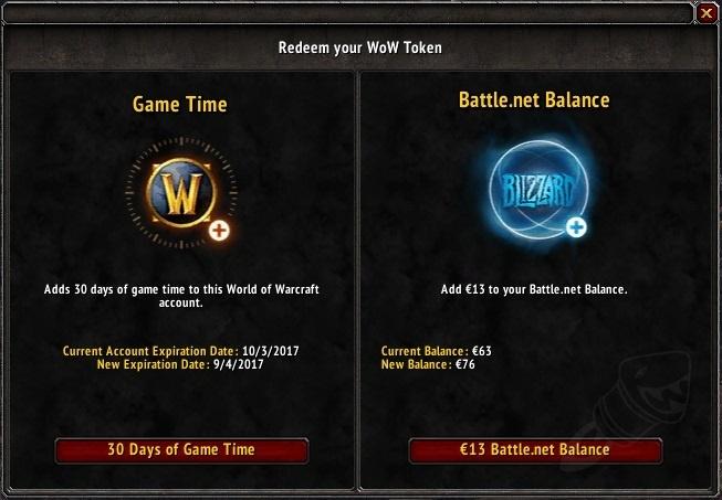 What is Blizzard (Battle.net) Balance - Guides - Wowhead