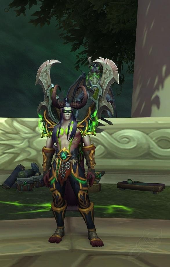 Warcraft People