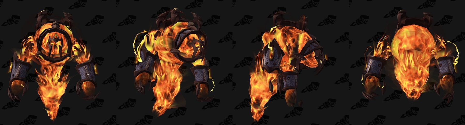 how to get the shaman class mount