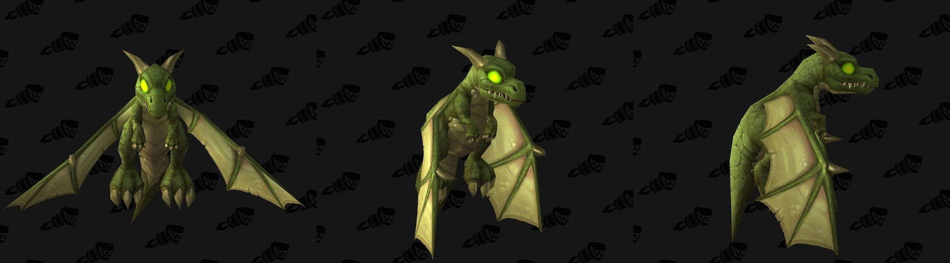 Death Knight Class Mount and Quest - Deathlord's Vilebrood