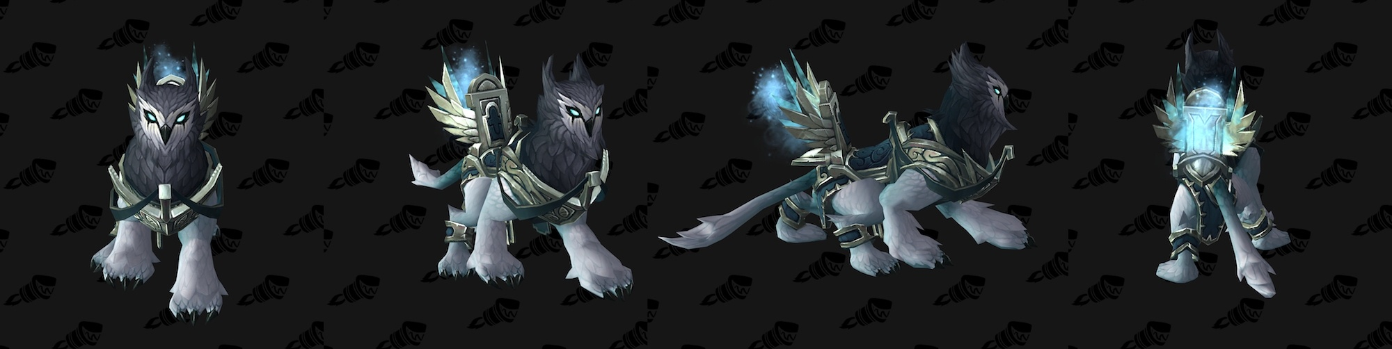 Priest Class Mount And Quests High Priest S Seeker Wowhead News