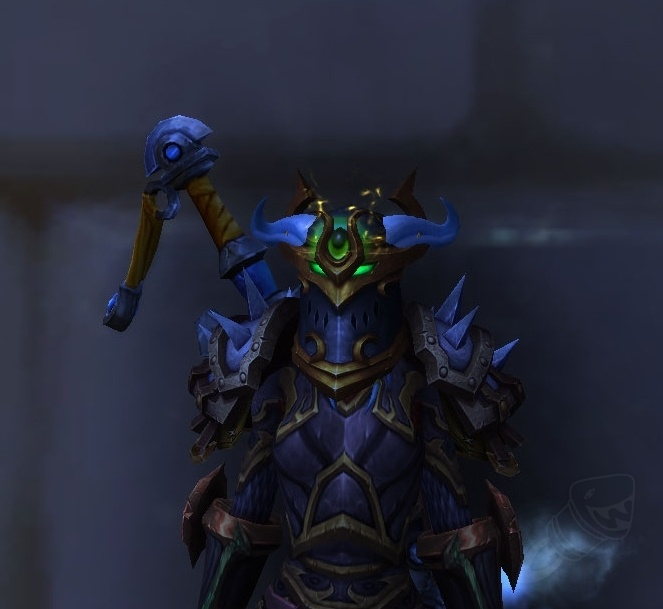 Saruan's Resolve - Item - World of Warcraft