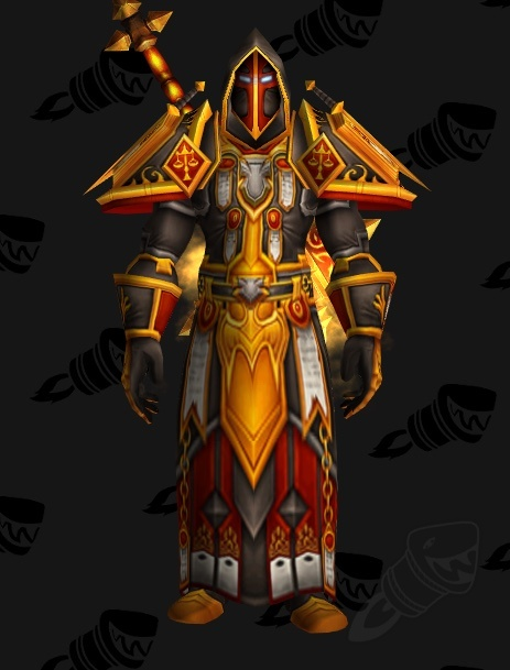 Your favourite Classic tier set(s) • WoW Classic • Barrens Chat