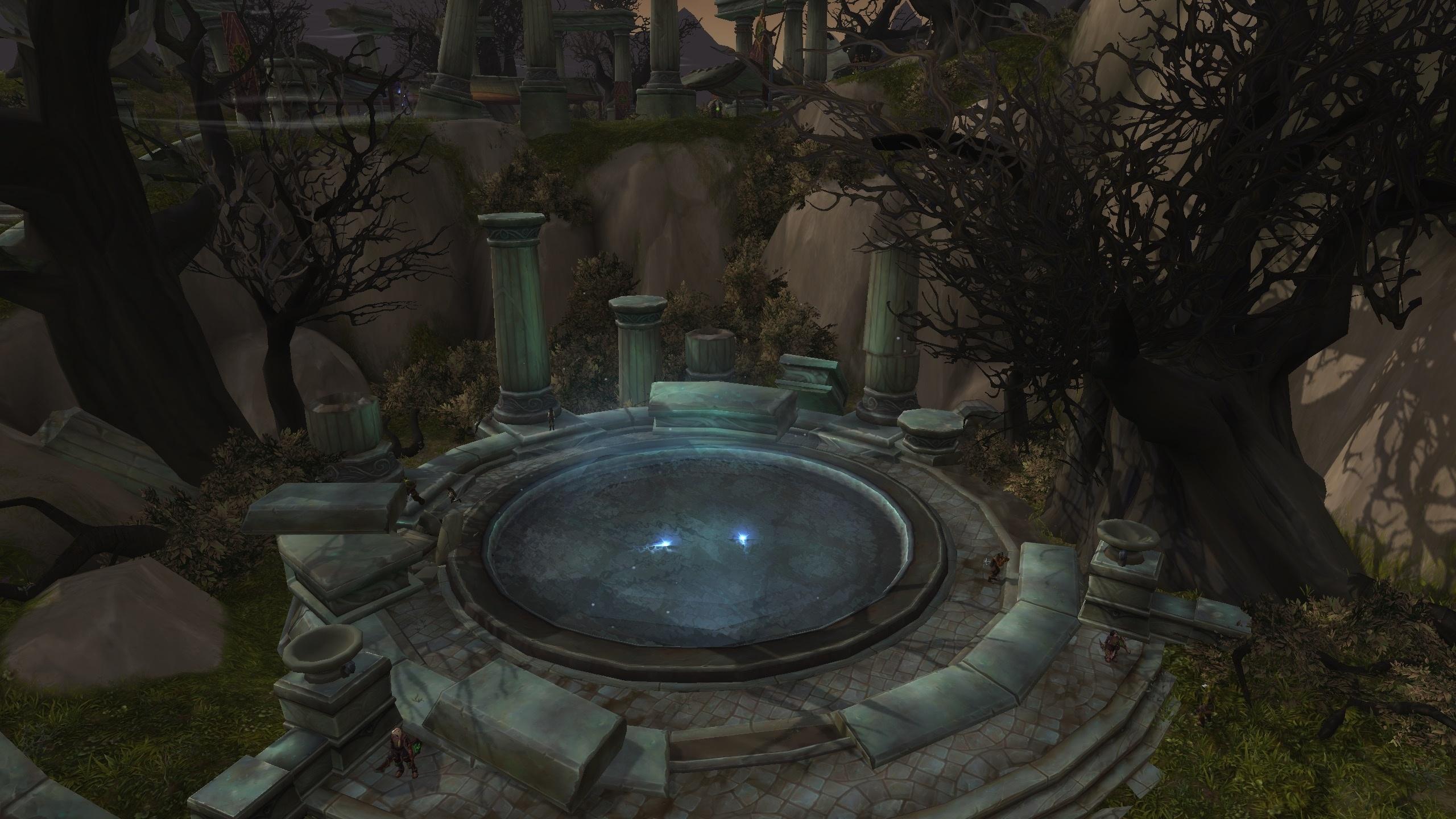 nether portal id