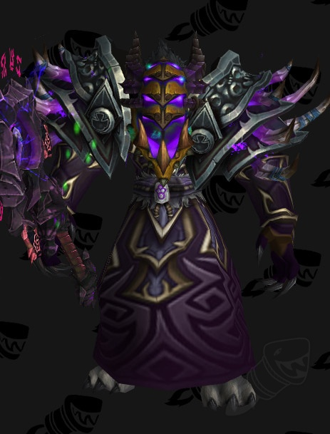 Transmogrification - World of Warcraft Forums