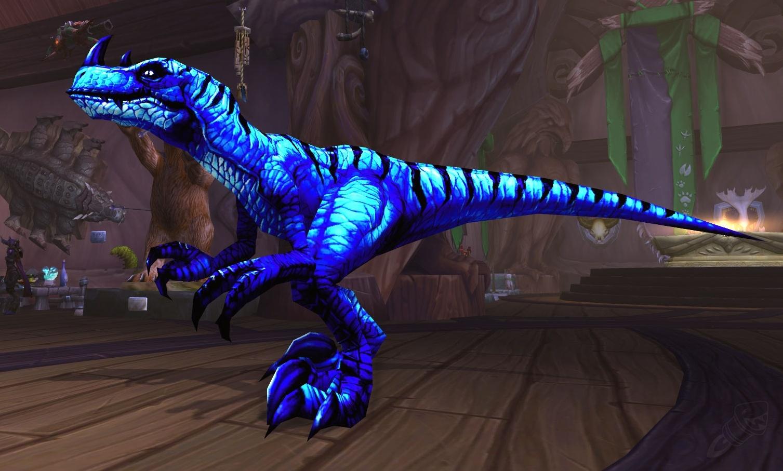 Gon Npc World Of Warcraft