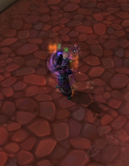 Shadow Mend - Spell - World of Warcraft
