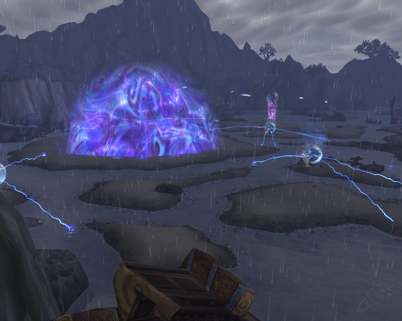 Eye of Azshara - Zone - World of Warcraft