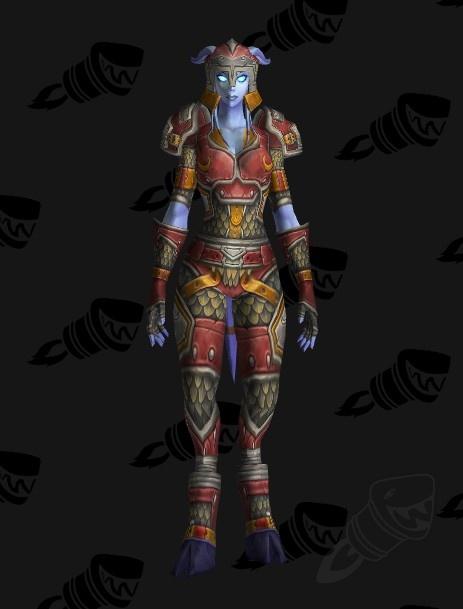 [Acceptée] Candidature - Brynhildr Scandefer 626837-shaman-azeroth-quest-red-grey