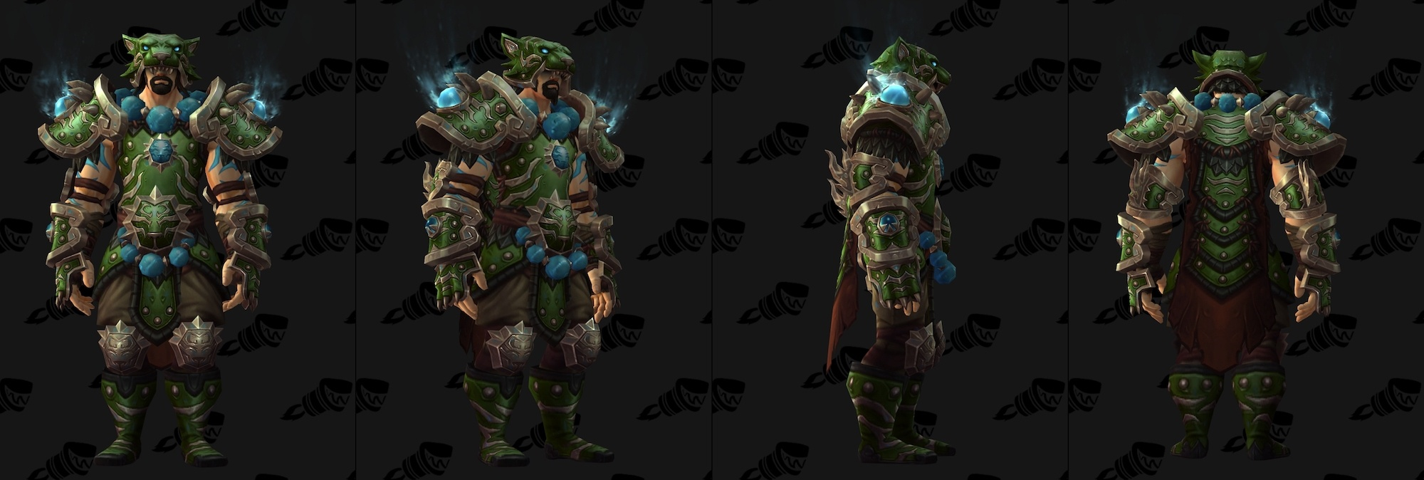 Tier 20 Armor Sets And Bonuses From Tomb Of Sargeras Guides Wowhead