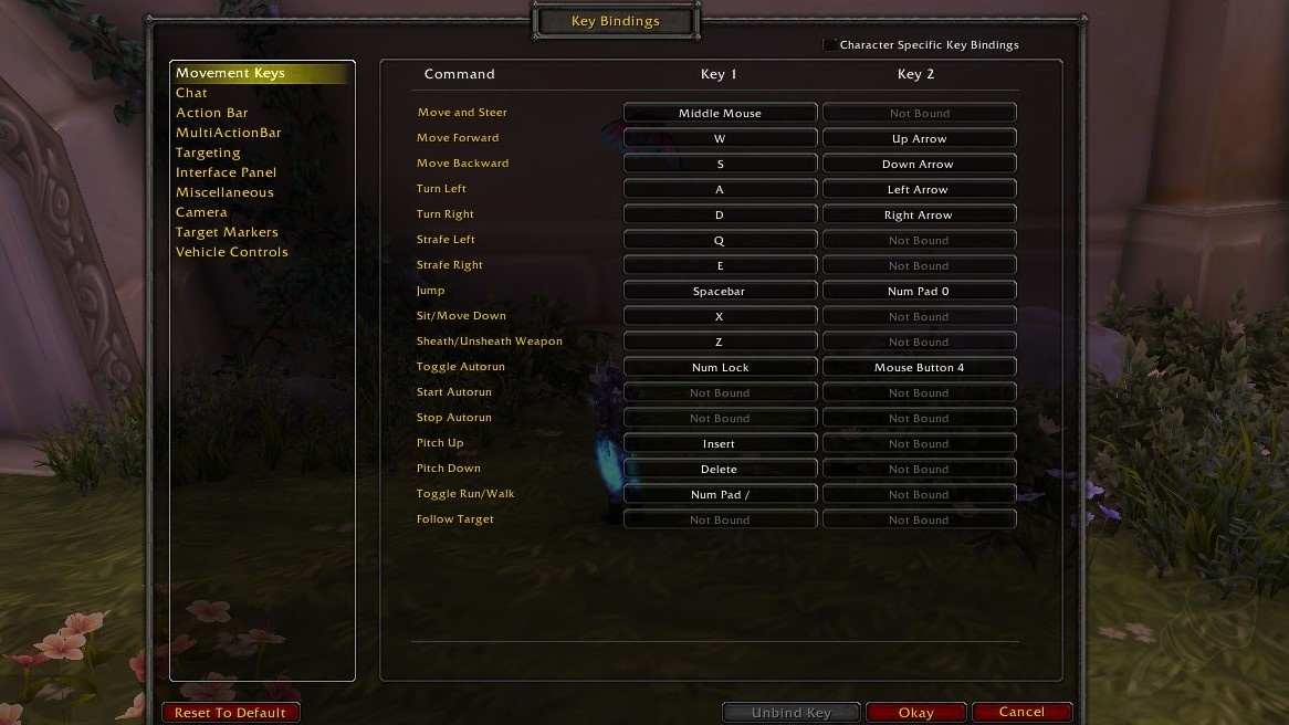 How to Keybind in WoW - Guides - Wowhead