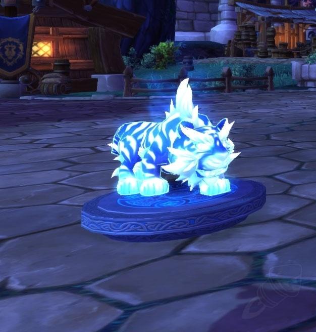 Magical Saucer - Item - World of Warcraft