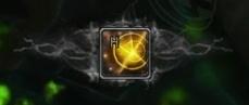 Вы сможете повторно использовать дополнительную кнопку действия и выйти из клетки только после того, как Мученияполностью рассеются.