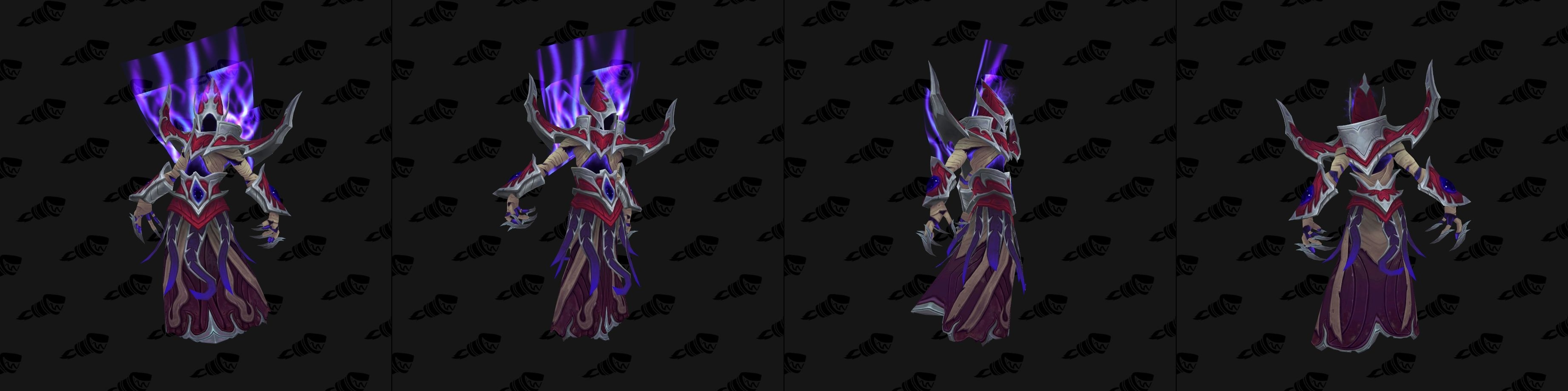 New 7.3 PTR Creature and Mount Models (Spoilers) - Wowhead News