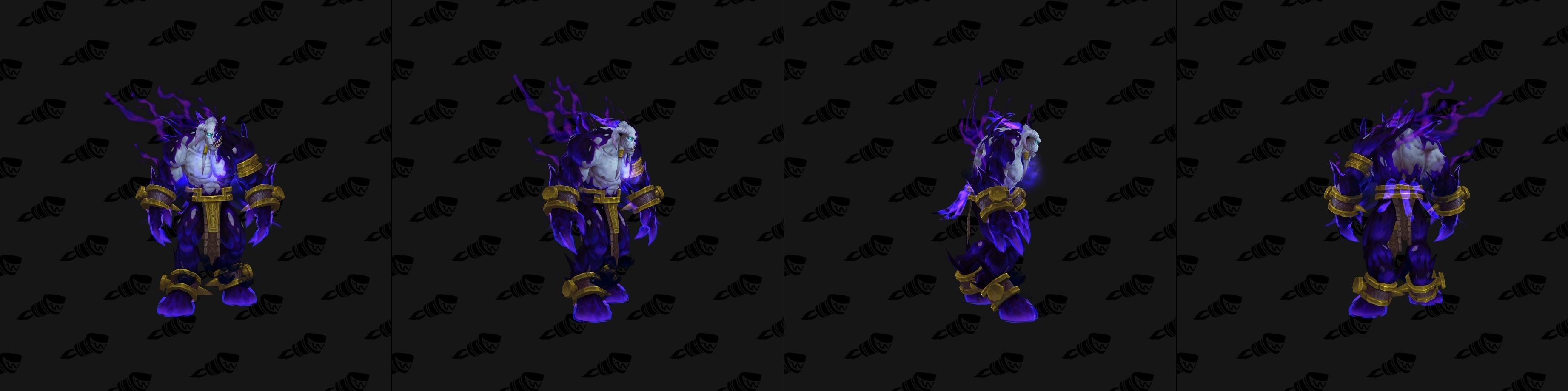 Blizzard's design direction for the storytelling of the Void ...